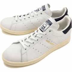adidas Originals アディダス オリジナルス STAN SMITH スタンスミス Rホワイト/Rホワイト/Cネイビー (AQ4651 SS17)