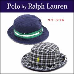 ポロ ラルフローレン POLO RALPH LAUREN 正規品 メンズ 帽子 ハット  Reversible Hat