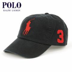 ポロ ラルフローレン POLO RALPH LAUREN 正規品 メンズ 帽子 キャップ Classic Big Pony Hat