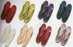 ■おしゃれ草履 M/Lサイズ■8色あります