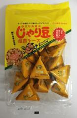 【卸価格】じゃり豆焙煎チーズ トレー入 90g個装込 トーノー【特価】