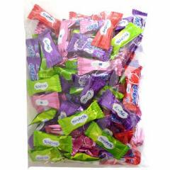 人気のソフトキャンディ「ハイチュウ」300個入り! 【卸販売】一口サイズ ハイチュウ アソート 大量300個 奉仕価格