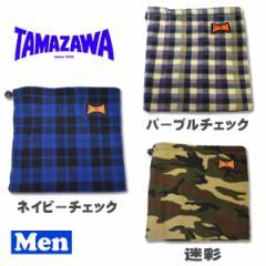 野球 タマザワ TAMAZAWA 玉澤 フリースネックウォーマー 一般用