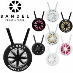 【ポイント10%】【国内正規品】バンデル(BANDEL) Necklace Metallic ネックレス メタリック/シリコン/アクセサリー/首