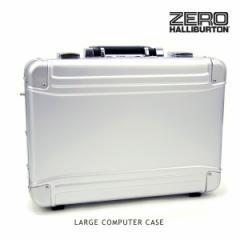 【送料無料】【22%OFF】ゼロハリバートン (ZERO HALLIBURTON) ZR-Geo コンピューター ケース (LARGE COMPUTER CASE)