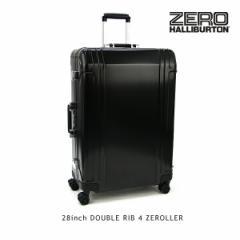 【送料無料】【20%OFF】ゼロハリバートン (ZERO HALLIBURTON) ZRトローリー (28inch DOUBLE RIB 4 ZEROLLER)