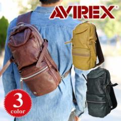 送料無料/アヴィレックス/AVIREX/ワンショルダー/ボディバッグ/avx381/メンズ 人気/斜めがけ/おしゃれ/ポイント10倍