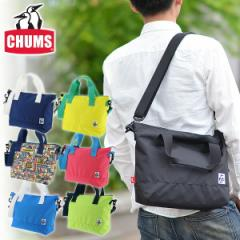 チャムス/CHUMS/2wayトートバッグ/ショルダーバッグ/コーデュラエコメイド/Eco Tote Bag/ch60-2325/A4/人気/P10倍/旅行/ギフト