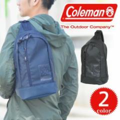 送料無料/コールマン/Coleman/ボディバッグ/キャンプボディ/CAMP/キャンプ/CAMP BODY/メンズ/レディース B5/P10倍/人気/おしゃれ/旅行