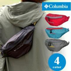 コロンビア/Columbia/ウエストバッグ/アウトドア/Tarbell Point Hip bag/パッカブル/pu8959/メンズ/レディース