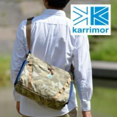 送料無料/カリマー/karrimor/ショルダーバッグ/travel×lifestyle/トラベル×ライフスタイル/VT shoulder M/377771/メンズ/レディース A4
