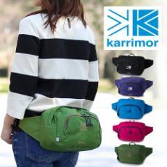送料無料/カリマー/karrimor/2wayウエストバッグ/ショルダーバッグ/alpine×trekking/preston hip bag/349495/メンズ/レディース/smbg17/