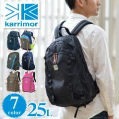 送料無料/カリマー/karrimor/リュックサック/travel×lifestyle/トラベル×ライフスタイル/VT day pack F P10倍/人気/大容量/ギフト