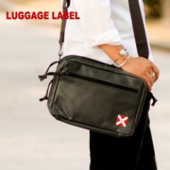 吉田カバン ラゲッジレーベル LUGGAGE LABEL!ショルダーバッグ 【LINER/ライナー】 951-09241/smbg17/