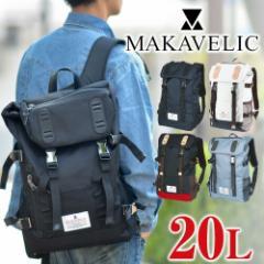 送料無料/マキャベリック/MAKAVELIC/リュックサック/TRUCKS/DOUBLE BELT DAYPACK ZONE MIX/3106-10118 B4/P10倍/人気/旅行/おしゃれ