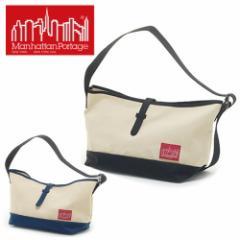 送料無料/Manhattan Portage/メッセンジャー/Duck Fabric Flatbush Messenger Bag/MP1632VDUCK/メンズ/レディース