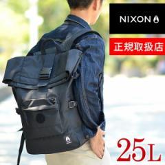 送料無料/送料無料/ニクソン/NIXON/リュックサック/デイパック/バックパック/SWAMIS/スワミス/nc2187/メンズ/A3/人気/旅行/P10倍