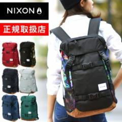 送料無料/ニクソン/NIXON/リュックサック/デイパック/スモールランドロック/SMALL LANDLOCK/nc2256/メンズ/レディース