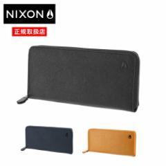 送料無料/ニクソン/NIXON/ラウンドファスナー長財布/Moor II Wallet/ムーアIIウォレット/nc2726/メンズ/レディース P10倍