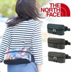 送料無料/ザ・ノースフェイス/THE NORTH FACE/ウエストバッグ/ボディバッグ/BASE CAMP/BC Funny Pack/nm81505/メンズ/レディース B6