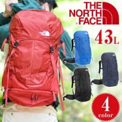送料無料/ザ・ノースフェイス/THE NORTH FACE/ザックパック/登山用リュック/M/TECHNICAL PACKS/TELLUS 45/nm61509m/メンズ/レディース B4