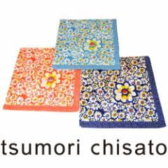 ツモリチサト/tsumorichisato/ハンカチ/花/219006...