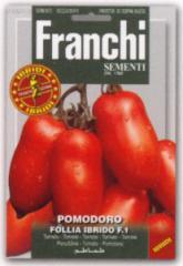 【FRANCHI社】【106/112】イタリアントマト Follia F1 【郵送対応】