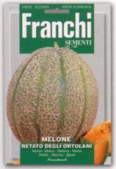 【FRANCHI社】【91/3】イタリアンメロン RETATO DEGLI ORTOLANI 【郵送対応】