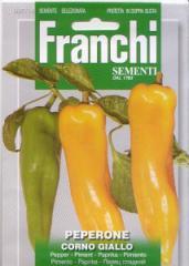 【FRANCHI社】【97/14】スイートペッパー 【郵送対応】