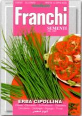 【FRANCHI社】【53/1】チャイブ【郵送対応】