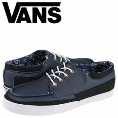 バンズ VANS スニーカー OTW COLLECTION COBERN STEALTH VN-0NKE5NI メンズ ブルー