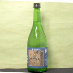 1回のご注文で12本まで(北海道、沖縄と離島地域を除く。佐川急便にて)蓬莱泉特別本醸造クラス 人生感意気 720ml 1本