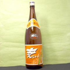 【6本まで送料1本分】(北海道、沖縄、離島地域は除く。配送は佐川急便のみ。)「30°まんこい」1.8L瓶 弥生焼酎醸造所