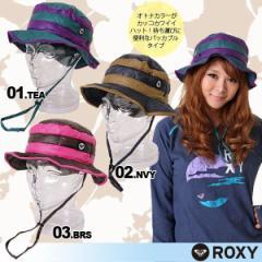ROXY/ロキシー レディース(女性用)帽子 ハット{RHT124361}