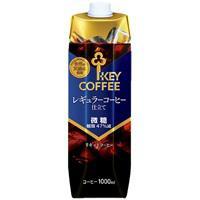 リキッドコーヒー 微糖 1L/6本