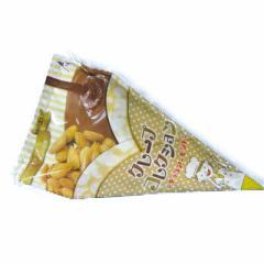 スカーフード チョコアイスクレープ×10個★イタリアン/アイス/チョコ/デザート/クレープ