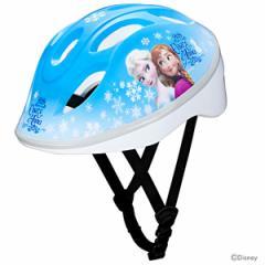 ides アイデス キッズヘルメット Sサイズ アナと雪の女王