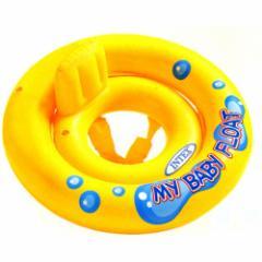 INTEX(インテックス) マイベビーフロート67cm 59574