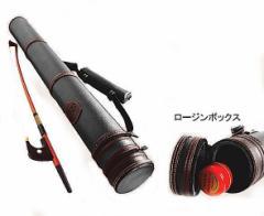 PEDI ペディ 弓ケース コントラバス用 ブラック【z8】