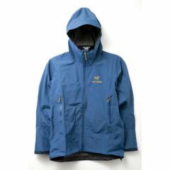 ARCTERYX BETA SL/ベータ ジャケット アウター ゴアテックス メンズ 1096824482 ブルー アークテリクス