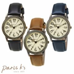 【送料無料】 アンティーク 調 スタンダード 腕時計 ファッション 小物 シンプル 大人 アナログ レディース かわいい 可愛い おしゃれ