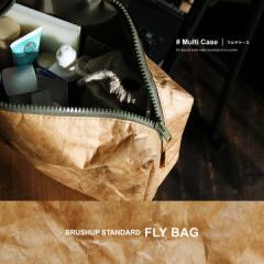 (フライバッグ) FLY BAG タイベック(r) 耐水性 マルチケース