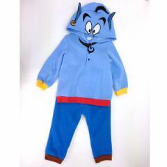 新生活 プレゼント ディズニー ジーニー なりきりスーツ 95?