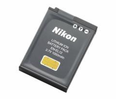 ニコン  EN-EL12 純正   S8200などに 送料無料【ネコポス】