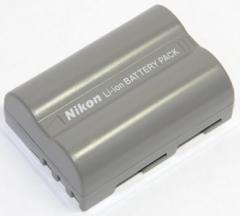 Nikon ニコン EN-EL3e Li-ion リチャージャブルバッテリー 国内純正品 ENEL3E