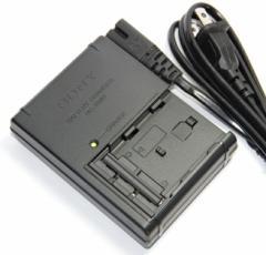 SONY ソニー バッテリーチャージャー BC-VM10 純正 【電源ケーブルタイプ】 Mタイプバッテリー充電器 あす楽対応