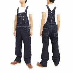 Lee オーバーオール LS2024 リー メンズ ファッション LS2024-00 デニム 新品