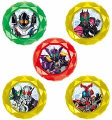 仮面ライダー サモンライド! SR-06 スペシャルチップセット Vol.1 バンダイ [おもちゃ]