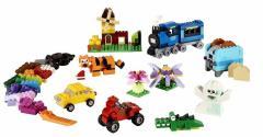 レゴ クラシック 黄色のアイデアボックス プラス  10696 LEGO [おもちゃ]