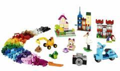 レゴ クラシック 黄色のアイデアボックス スペシャル  10698 LEGO [おもちゃ]